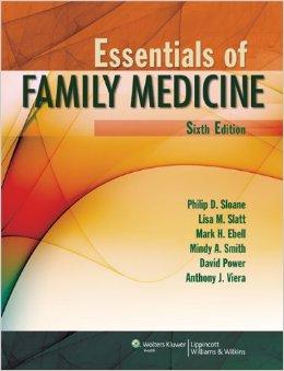 The family medicine board review book pdf