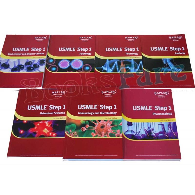 USMLE STEP 1 – Medic Soul