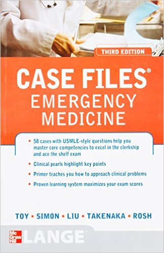 Cases Files Series – Medic Soul
