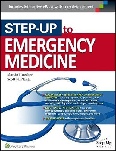 Step-Up Series – Medic Soul