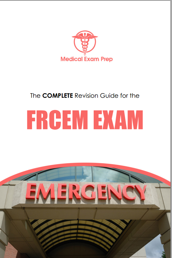 Emergency Medicine – Medic Soul